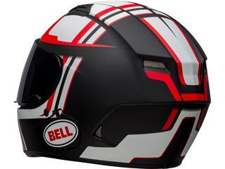 BELL Qualifier DLX Mips Helmet Torque Matte Black/Red Size L - cc4622f7-0119-4412-9871-5fc9bd733a88