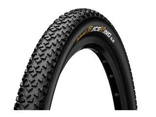 Tyre Continental Race King Race Sport/Fold/Black 27.5X2.2/ 55-584Mm