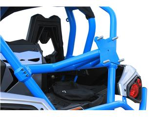Support roue DRAGONFIRE bleu Can-Am Maverick