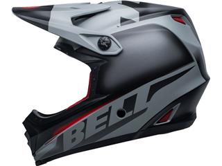 BELL Moto-9 Youth Mips Helm Glory Black/Gray/Crimson Größe YS/YM - cc810e58-0075-41ba-8227-954844598b8e
