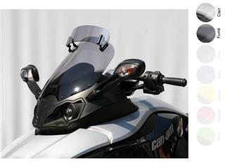 Bulle MRA Vario Touring fumé Can Am Spyder 990 GS