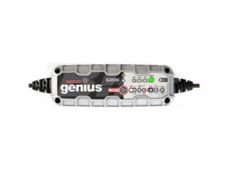 Cargador de batería inteligente NOCO 3.5A 6/12V 120Ah