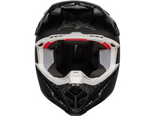 Casque BELL Moto-9 Flex Slayco Matte/Gloss Gray/Black taille XL - ccdb9ff7-526a-4b78-819e-f38753937888