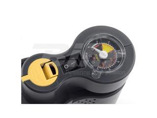 Compresor de aire TOUR (con clavija cigarrillo) - cd0d4494-1829-4f4a-bbae-266c24cd23e1