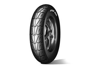 DUNLOP Tyre K525 WLT White Letters 150/90-15 M/C 74V TL