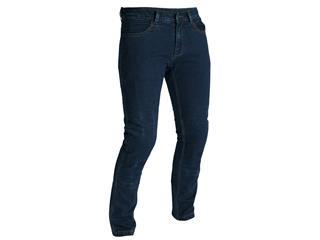 RST Aramid gerades Bein Textiljeans Dunkel Blau