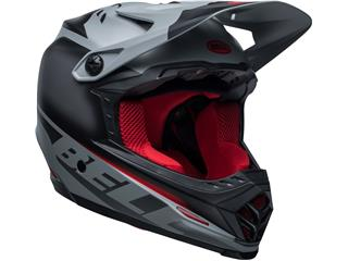 BELL Moto-9 Youth Mips Helm Glory Black/Gray/Crimson Größe YS/YM - cd22f06e-9d66-45eb-9c25-ef9b453e301c