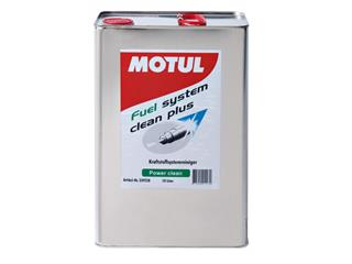 MOTUL Fuel System Cleaner 10L