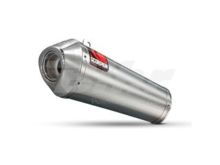 Escape Scorpion Power Cone Honda CB R 1000 (08-) Inox/Inox - cd292701-7767-4599-af45-8936c2c75db7