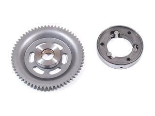 Engranaje y rueda libre de arranque TOP PERFORMANCES SUZUKI Burgman 125 - TPRL00017