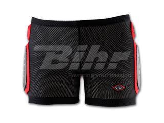 Pantalones cortos de niño UFO con protecciones negro talla XL PI04158KBXL - cd488513-35dc-4551-a45b-8eca5d7fea24
