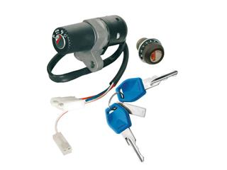 Bihr ignition switch for APRILIA RS50/Derbi GPR 50