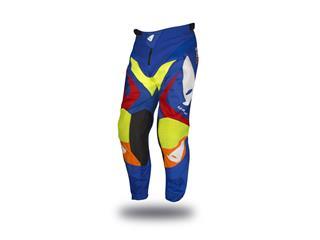 Pantalon UFO Shade bleu/rouge/orange/jaune taille 46