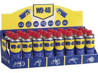 Présentoir WD-40 + aérosol 400ml - 5533204
