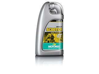 huile moteur MOTOREX Scooter 4T 10W40 semi-synthétique 20L - cd754548-df13-4c83-b229-71063c67b876