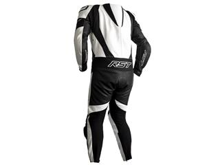 RST Tractech EVO 4 CE Race Suit Leather White Size L Men - cd986715-bccc-42ef-81b9-faa60977d06e