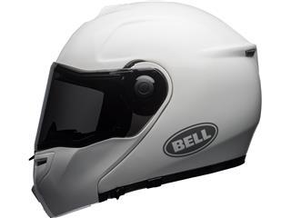 BELL SRT Modular Helmet Gloss White Size S - cdae80b7-76f1-4158-8fa2-6491c8f25324
