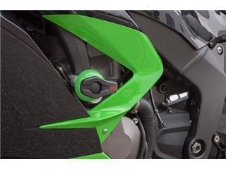 Crash-Pad-Anbaukit für LSL Kawasaki ZX636R