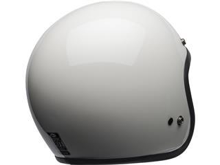 Capacete Bell Custom 500 (Sem Acessórios) Blanco, Tamanho XXL - cdee0836-a1b7-475b-8a47-a9bab9faf789