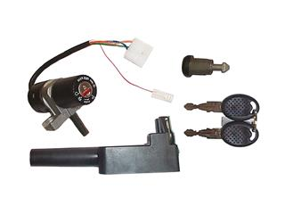 V PARTS Ignition Switch Aprilia Scarabeo