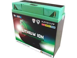 Batterie SKYRICH Lithium Ion 51913 sans entretien - 327114