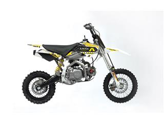 Kit complet BLACKBIRD Arma jaune YCF - 78101927