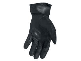RST Roadster II CE handschoenen leer zwart heren S/08 - ceb057a5-da60-46f9-a222-e3822c972839