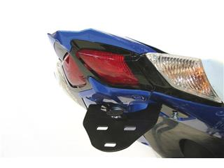 R&G RACING licence plate holder for GSXR1000 '09