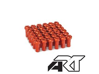 A.R.T Orange Spokes Head Set - 442166