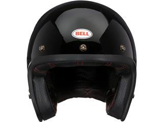 Capacete Bell Custom 500 (Sem Acessórios) Preta, Tamanho L - cedb26f7-20e3-4b29-9ed9-fb2e5424a0fb
