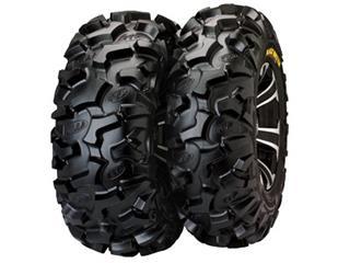 ITP Blackwater Evolution ATV Utility Tyre 25X11-12 8PR NHS TL