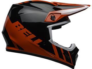 Casque BELL MX-9 Mips Dash Black/Red taille XXL - cf3fdd44-fcdc-465a-a767-bfb5e7d688d1