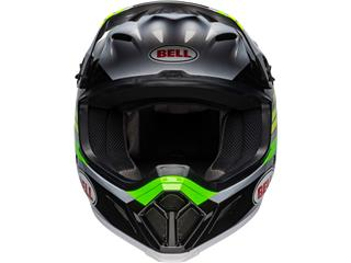 Casque BELL MX-9 Mips Pro Circuit 2020 Black/Green taille L - cf4d7180-9057-4dfd-b9f0-e68d374622a0
