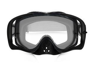 OAKLEY Crowbar MX Goggle True Carbon Fiber Clear Lens - cf7288f6-0450-47ca-a98c-02b5f25b0437