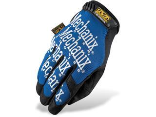 Mechanikerhandschuh MECHANIX ORIGINAL blau XL