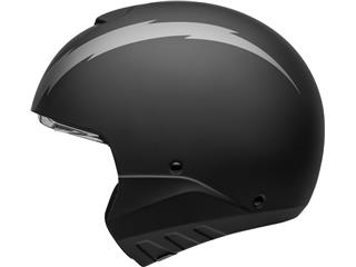 Casque BELL Broozer Arc Matte Black/Gray taille XL - cfc39152-1b82-4cb1-934d-751cdc77a1f9