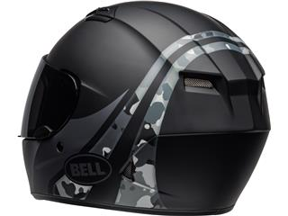 BELL Qualifier Helmet Integrity Matte Camo Black/Grey Size M - d003e599-a34d-4787-9dba-a39e6ce550c6