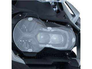 R&G RACING Headlight Shield Translucent BMW R1200GS - d00bfd84-1f74-4b76-b923-576072ba2081