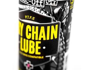 Lubrifiant chaîne MUC-OFF Dry PTFE Chain Lube 50ml - d00d736c-2237-4ff8-a353-138a4b5e0886