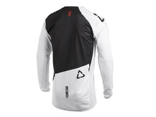 Maillot LEATT GPX 4.5 Lite blanc/noir taille XXL - d02f0043-8431-4786-a3df-bf24b4ecdd06