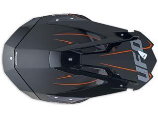 Casque UFO Diamond noir taille M - d03c8729-a9e7-4d7e-86f5-b5c7d2a0b8eb