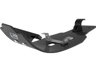 Semmelle MX CROSS-PRO PHD 6mm noir Yamaha YZ125