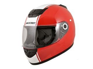 Casque Boost B530 Classic 2015 rouge/blanc XL
