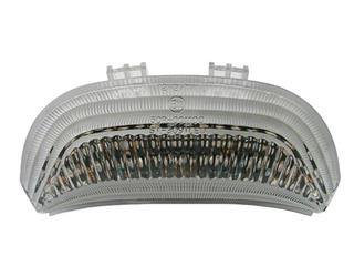 Feu arrière BIHR LED avec clignotants intégrés Honda CBR1000RR Fireblade