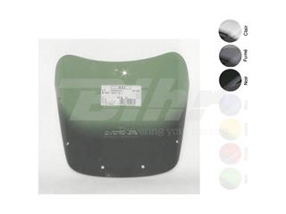 Pantalla MRA Sport, negro, Kawasaki ZRX 1100 97-/1200 R 01-