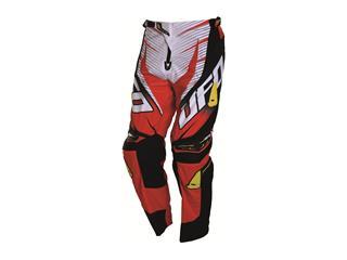 Pantalon UFO VOLTAGE rouge T30