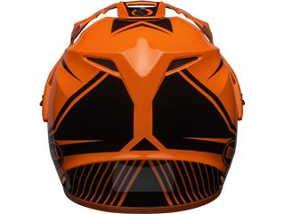 Casque BELL MX-9 Adventure MIPS Gloss HI-VIZ Orange/Black Torch taille L - d08c587a-4721-436f-8ccc-d45c1c3bdb41