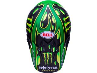 Casque BELL MX-9 Mips McGrath Showtime Replica Matte Black/Green taille XXL - d0a2a5ea-b231-49dd-bc89-43c4beeee102