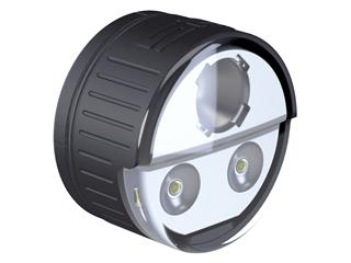 SP-CONNECT All-Round Led Front Safety Light 200 Lumens White