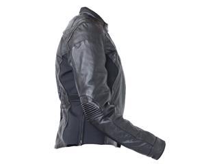 Veste RST Ladies Kate cuir noir taille XL femme - d0cd70ee-96af-477b-95d7-7171775812b8